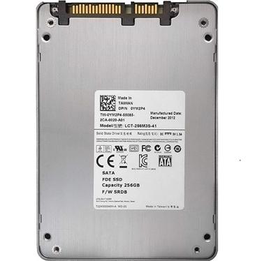LiteOn LCT-256M3S DP/N 0DFVVG 256GB