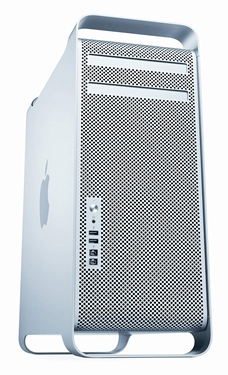 Picture of Apple Mac Pro MB871LL/A Desktop (OLD VERSION)