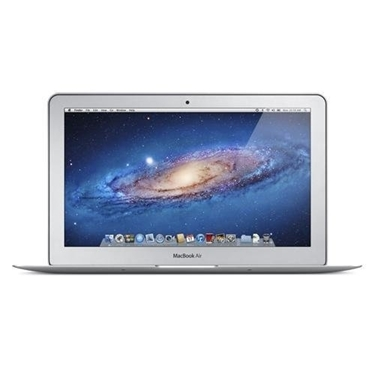 "Picture of Apple MacBook Air Core i7 1.8GHz 11""-4GB RAM-128GB SSD-Lion-(2011)"