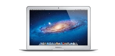 Picture of Apple MacBook Air MD231ll/A 13-Inch Laptop