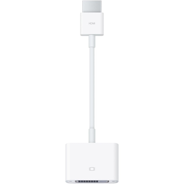 Picture of Apple HDMI to DVI Adapter