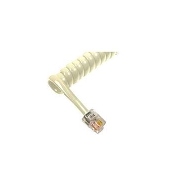 Picture of 1200LA GCHA444012-FLA / 12' LT ASH Handset Cord