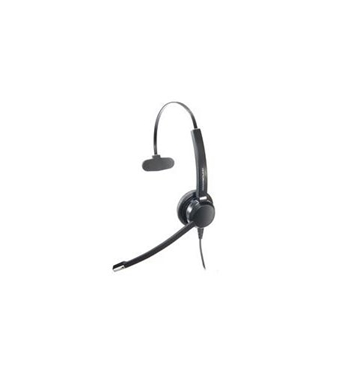Picture of ADD-CRYSTAL2821 ADDASOUND HI-END Wired Monaural Headset