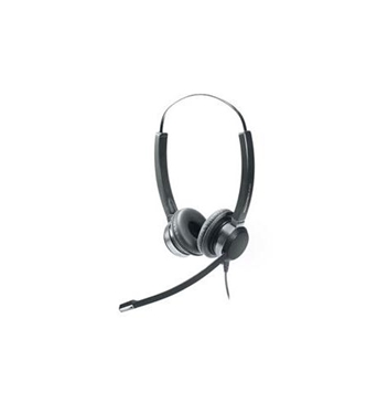Picture of ADD-CRYSTAL2822 ADDASOUND HI-END Wired Binaural Headset