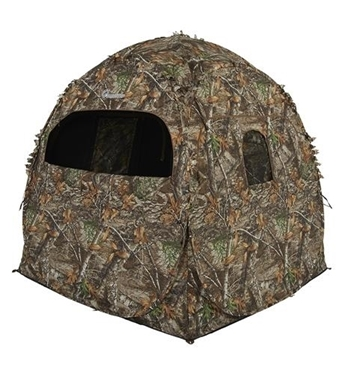 Picture of AM-AMEBL1002 Ameristep Doghouse Blind