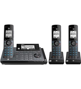 Picture of ATT-CLP99387 3 Handset Connect to Cell wtih ITAD