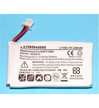 Picture of BATT-CS50 Battery CS50/55/510/520/351/361/202599
