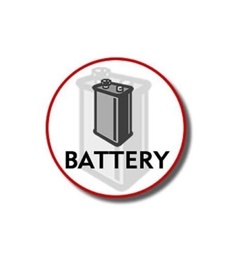 Picture of BATT-TCA285 Battery for KX-TCA285, TCA385, UDT131