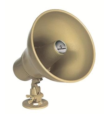 Picture of BG-HS30EZ Bogen 30 Watt Horn