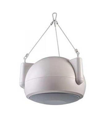 Picture of BG-OPS1W Orbit Pendant Speaker WHITE