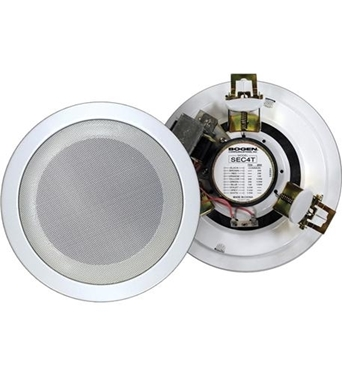 Picture of BG-SEC4T 4 inch round speaker 4 watts