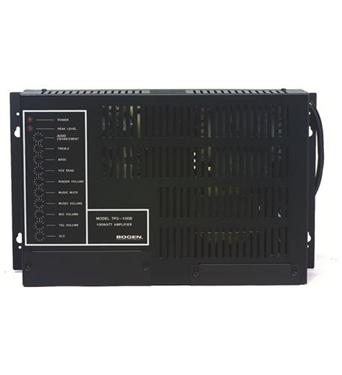 Picture of BG-TPU100B Bogen 100 Watt Amp