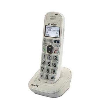 Picture of CLARITY-D702HS Accessory Handset for D702 Series Phones