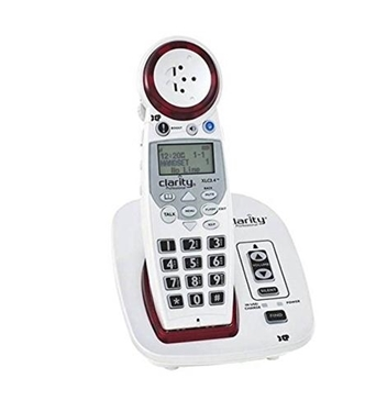 Picture of CLARITY-XLC3.4+ 59234.001 Amplified Cordless Phone