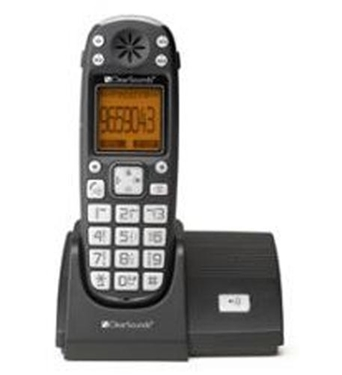 Picture of CLS-A300 DECT6.0 Amplified Cordless Refurb