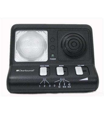 Picture of CLS-CS-CR200 ClearRing Amplified Phone Ring Signaler