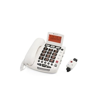 Picture of CLS-CSC600ER Amplified SOS Alert Phone