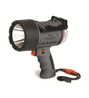 Picture of CYC-300WP 300 Lumen Water Proof Rechargeable Spot