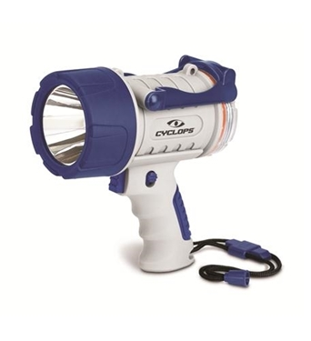 Picture of CYC-300WP-MAR 300 Lumen Marine Rechargeable Spotlight