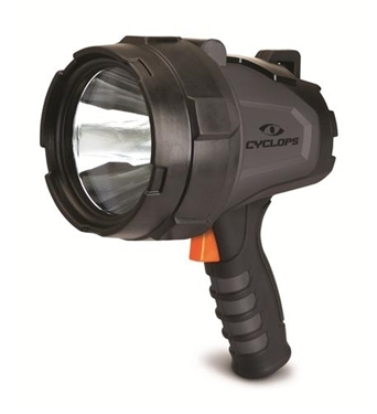 Picture of CYC-580HHS 580 Lumen Hand Held Rechargeable Spotlig