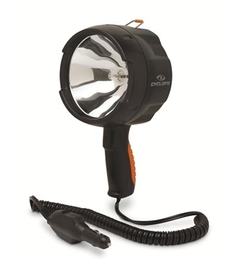 Picture of CYC-HS140012V 1400 Lumen 12V DC Halogen Spotlight