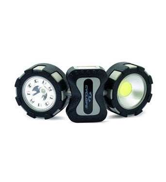 Picture of CYC-WKLEDCOB Worklamp with Tri-light