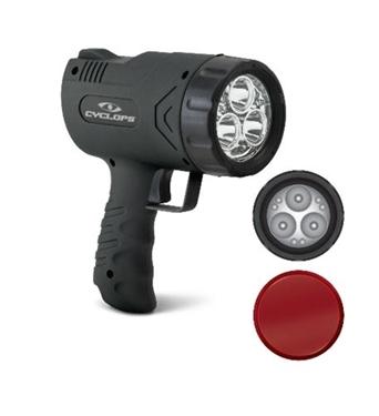Picture of CYC-X500H SIRIUS 500 Lumen Handheld Spotlight
