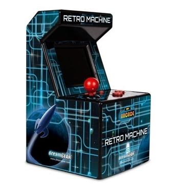 Picture of DG-DGUN-2577 My Arcade Retro Machine w/200 Games
