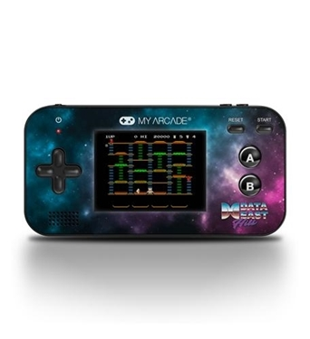 Picture of DG-DGUNL-3212 GAMER V PORTABLE WITH DATA EAST HITS