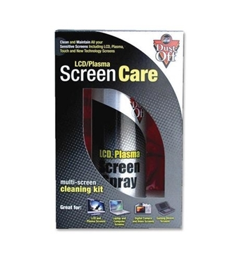 Picture of DPTCL-2 Dust Off Screen Care 2-pk
