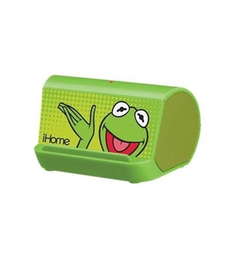 Picture of EK-DK-M9 Kermit Portable MP3 Player/Speaker
