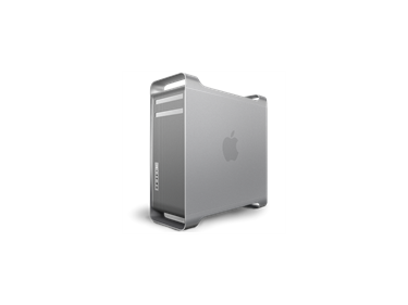 Picture of MB535LL/A Mac Pro 2.26Ghz 5gb 640 gb (2009)