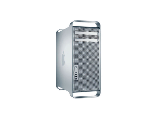 Picture of MAC PRO 2.66 GHz QUAD CORE(2009)(3500 SERIES), 640GB HDD,3GB RAM