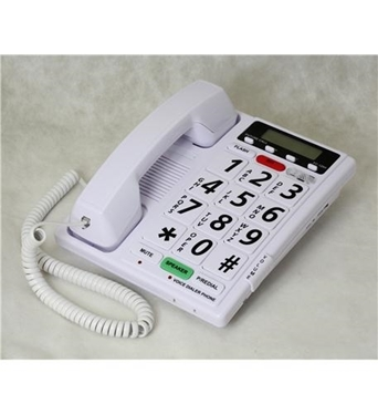 Picture of FC-1204 Voice Dialer Phone