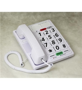 Picture of FC-8814 Big Button Speakerphone