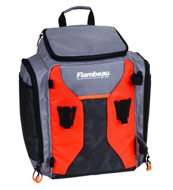 Picture of FL-6173TB Ritual R50BP Backpack Tackle Bag