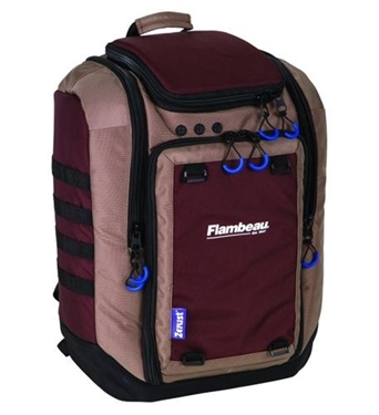 Picture of FL-P50BP Portage Back Pack Tackle Bag
