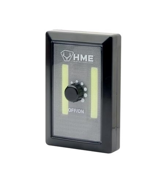 Picture of HME-COBGWS COB LED Green Light Wall Switch