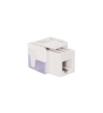 Picture of ICC-CAT3JK-6-WH IC1076V0WH - Cat3 Jck 6Con. WHITE