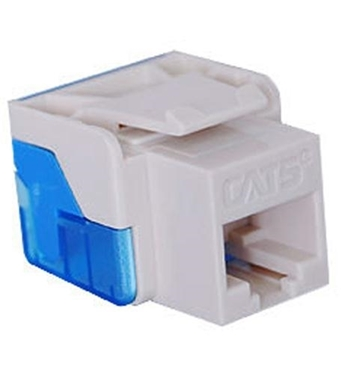 Picture of ICC-CAT5JACK-GY IC1078E5GY - Cat5 Jck GRAY