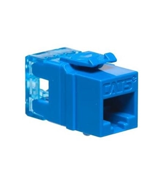 Picture of ICC-IC1078F5BL MODULE, CAT 5e, HD, BLUE