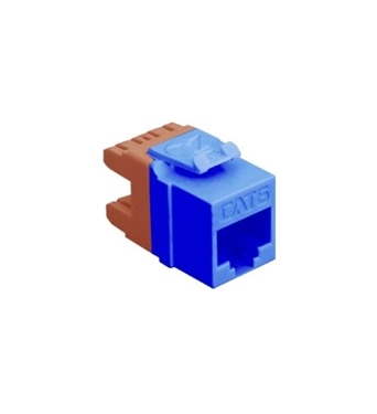 Picture of ICC-IC1078F6BL MODULE, CAT 6, HD, BLUE