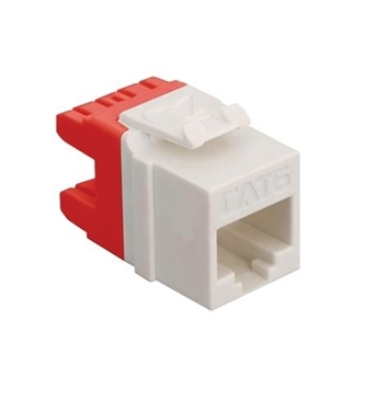 Picture of ICC-IC1078F6WH MODULE, CAT 6, HD, WHITE