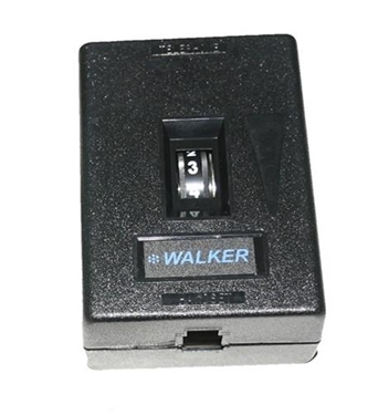 Picture of W-10BP-BK 50803.001 W10 Amplifier Battery Powered