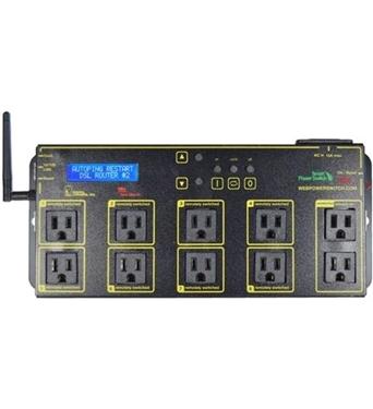 Picture of LPC7-PRO LPC7 PRO Switch