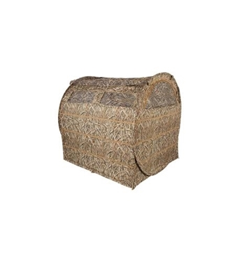 Picture of PLA-FLXAY030 Bale Out Hay Bale Blind
