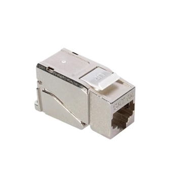 Picture of ICC-IC1078S6A0 MODULE, CAT 6A SHIELDED FTP