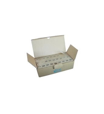 Picture of ICC-IC107BC1IV SURFACE MOUNT BOX, 1-PORT, 25PK, IV