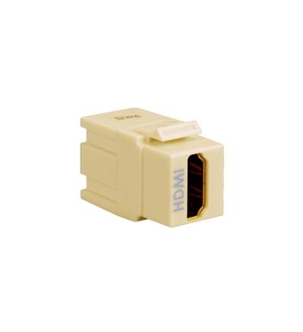Picture of ICC-IC107HDMIV HDMI MODULAR CONNECTOR IVORY