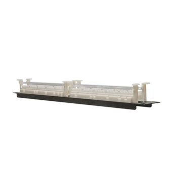 Picture of ICC-IC110RM100 PATCH PANEL, 110, 100-PAIR, 1 RMS
